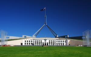 Explore Canberra