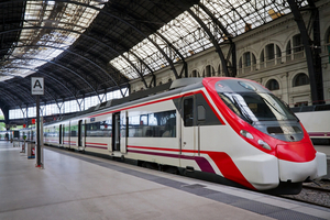 Car Hire at Barcelona Sants Rail Station | Auto Europe