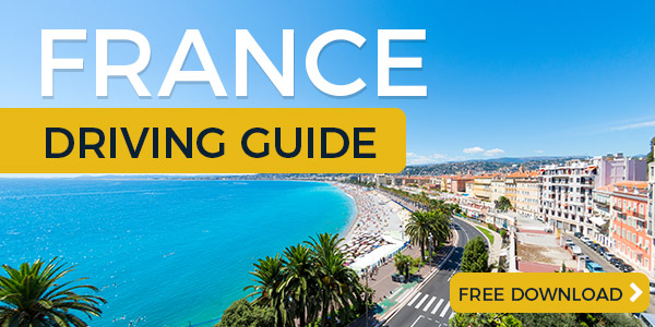 France Driving Guide