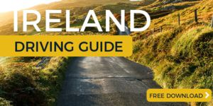 Ireland Driving Guide