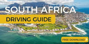 South Africa Driving Guide
