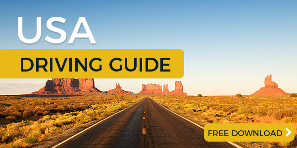 USA Driving Guide