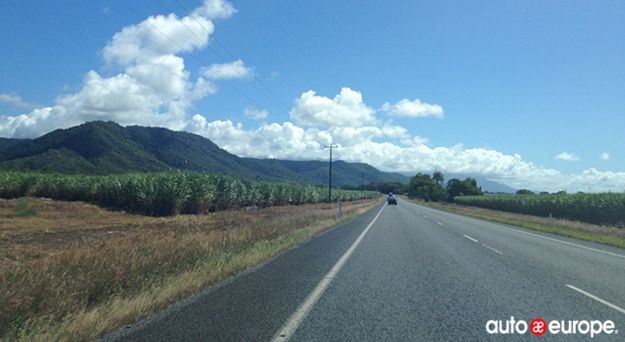 Far North Queensland Road Trip from Cairns