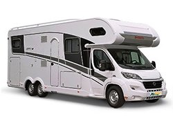 Motorhome Rentals in Gothenburg