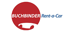 Car Hire with Buchbinder