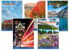 Travel Guides AE