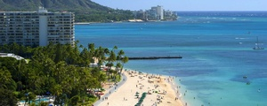 Discover Honolulu with Auto Europe