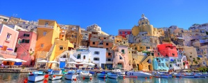 Italy: Discover the Amazing Amalfi Coast
