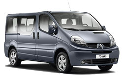 Van Hire Christchurch