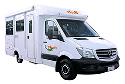 Motorhome Hire in Noosa