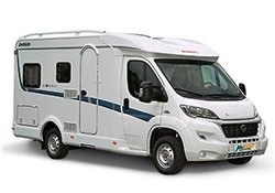 Motorhome Hire in Siena