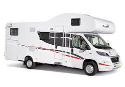 Motorhome Hire in Gladstone
