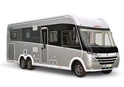 Motorhome Hire in Ibiza