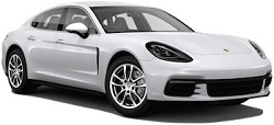 Luxury Car Hire Chania