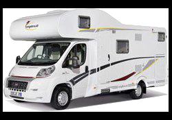 eb1d67575d Motorhome Hire   Campervan Hire